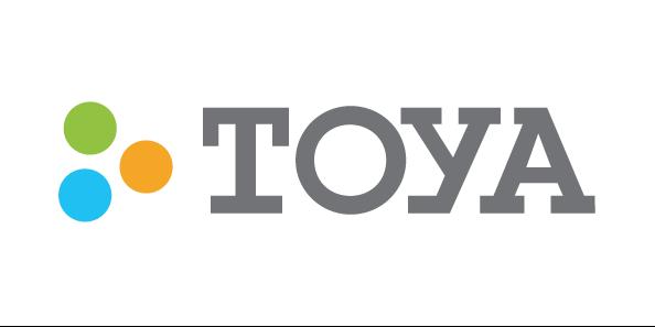 TOYA logo 2013