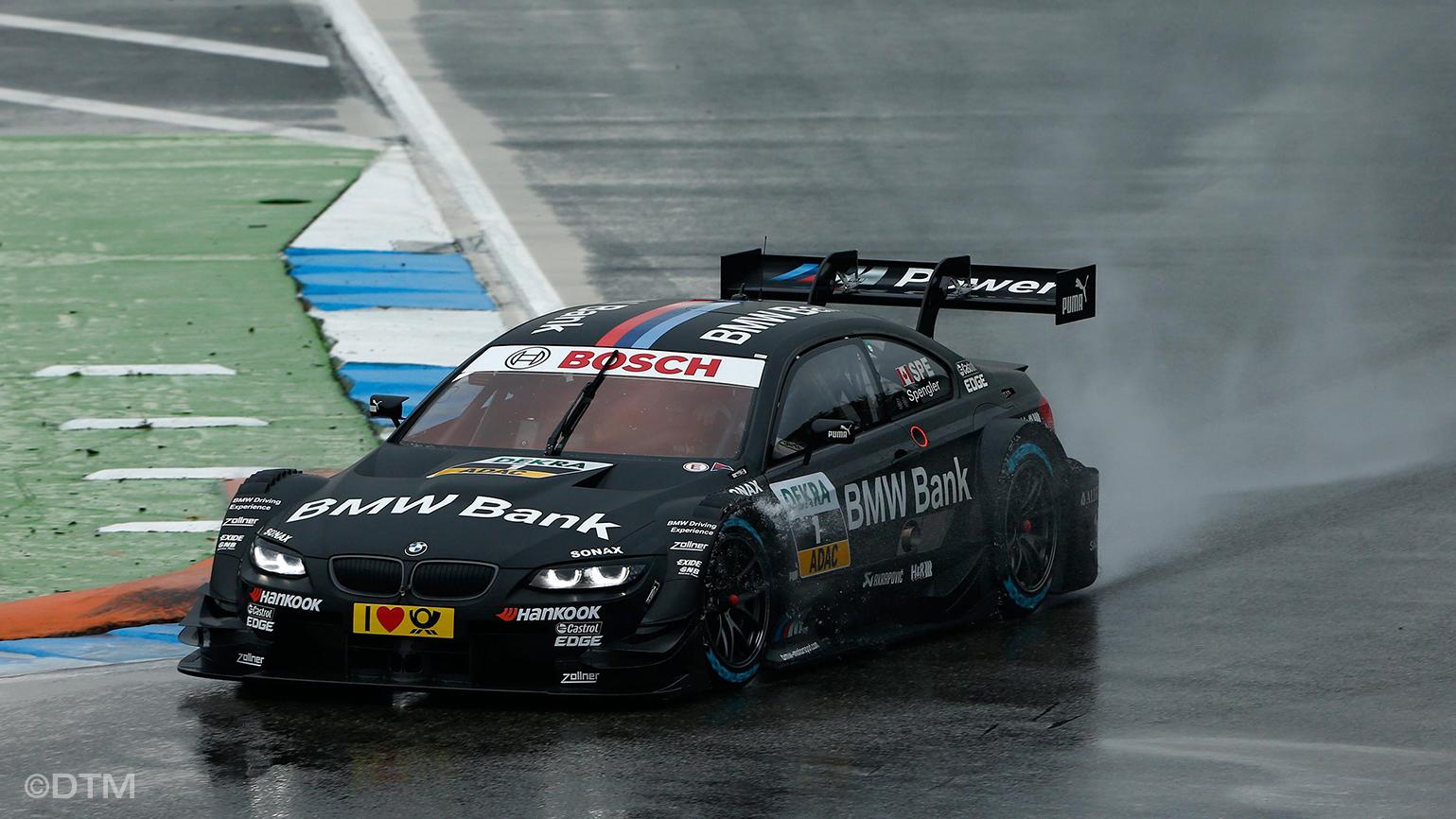 Gorący finał sezonu: DTM w Hockenheim