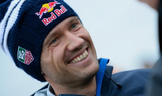 WRC Rajd Wielkiej Brytanii - Ogier sięga po ósme zwycięstwo w sezonie
