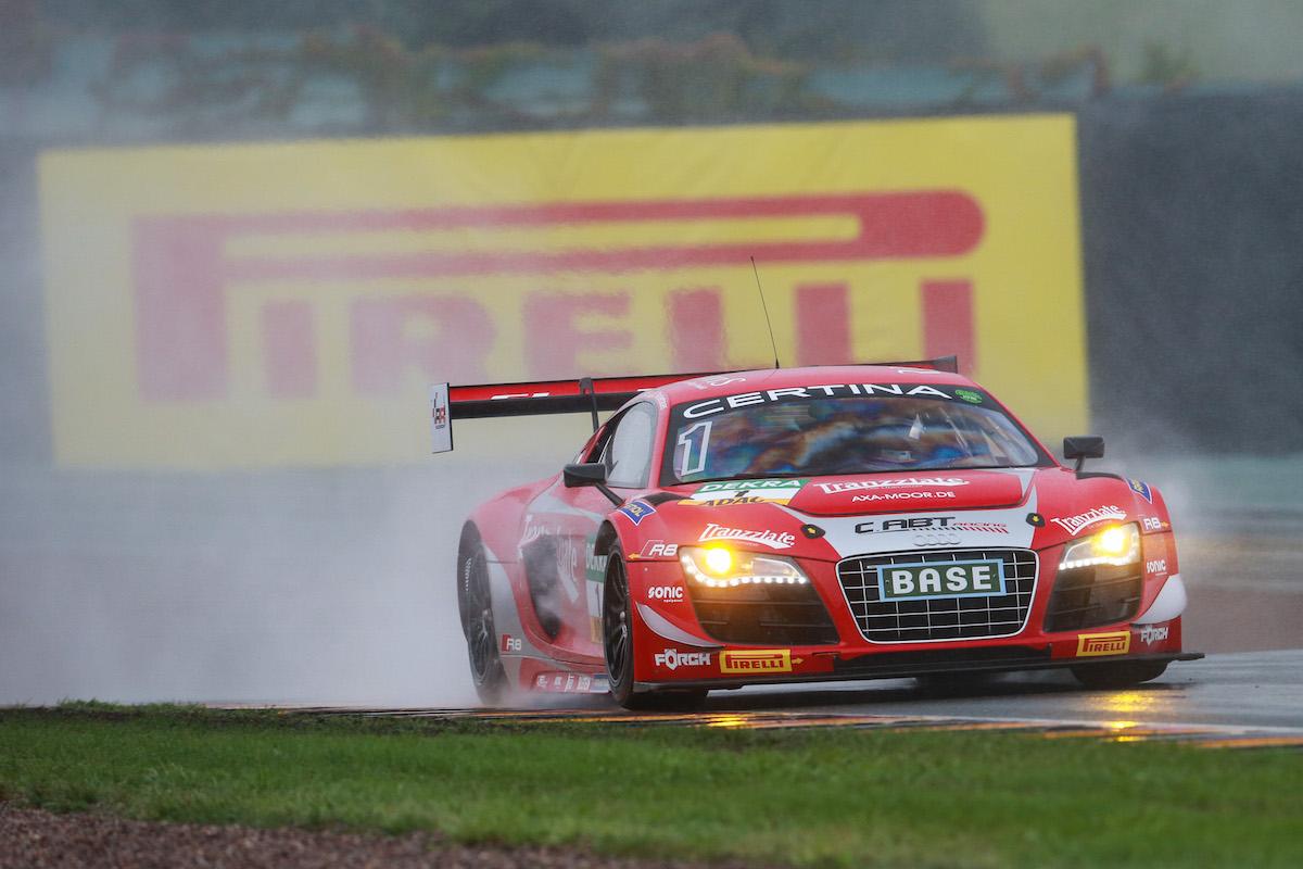 Sobota dla BMW, niedziela dla Audi w 6 rundzie ADAC GT Masters