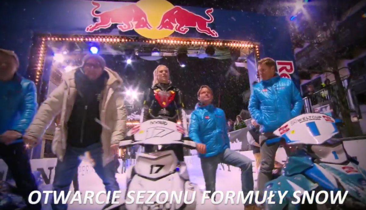 Formula Snow 2015