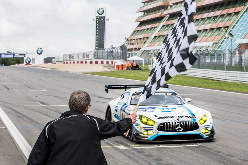 Szalone 24 godziny Nürburgring! Detronizacja Audi – całe podium Mercedesa. Udany start Macieja Dreszera!