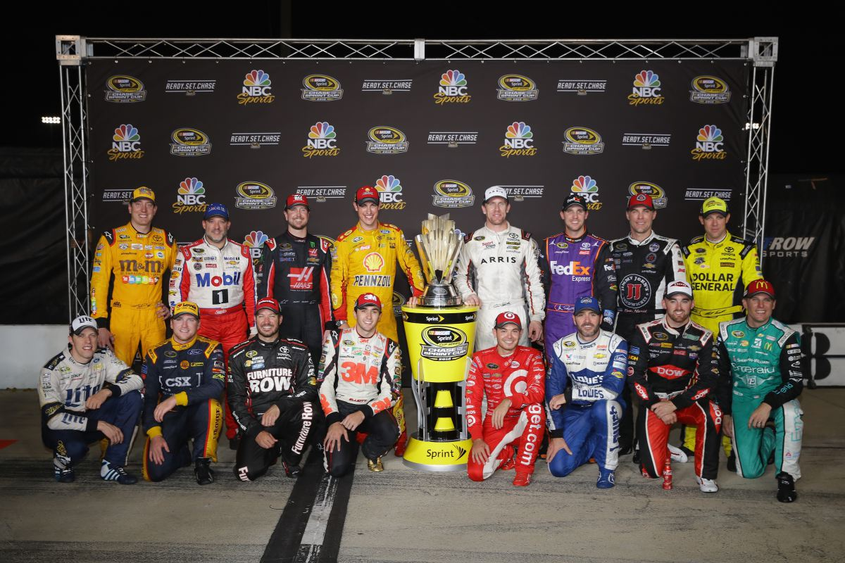 NASCAR: co to jest The Chase?