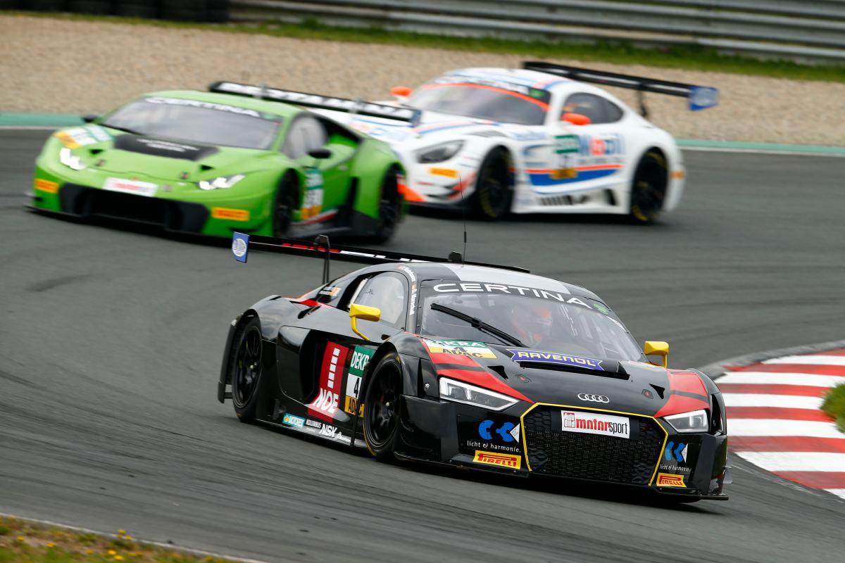 Kolejny sezon GT Masters w Motowizji!