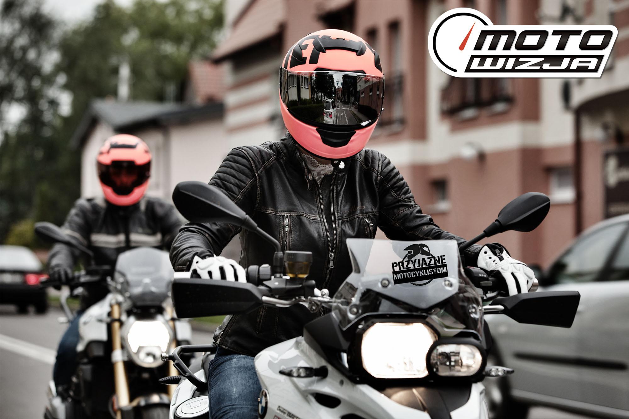 DRUGI SEZON PRZYJAZNE MOTOCYKLISTOM – TYLKO  W MOTOWIZJI