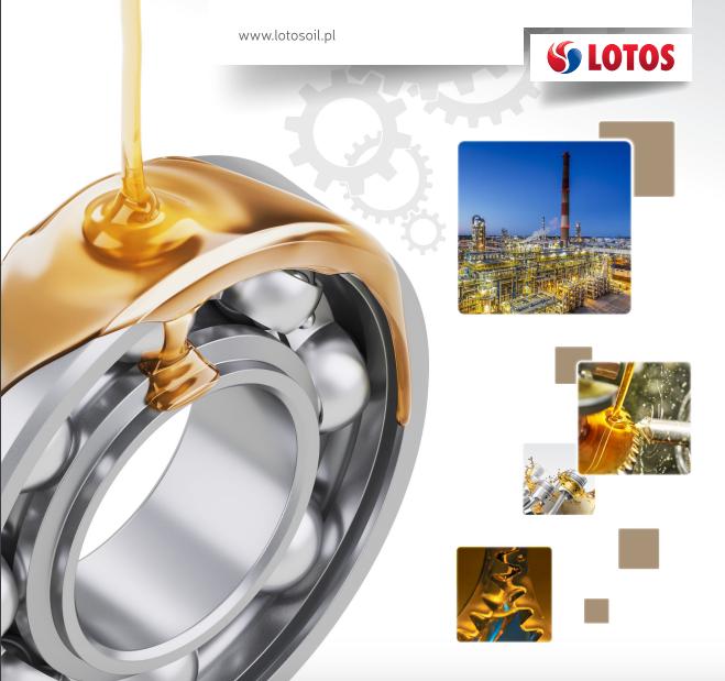 Eksperci z branży środków smarowych na I Sympozjum LOTOS Oil