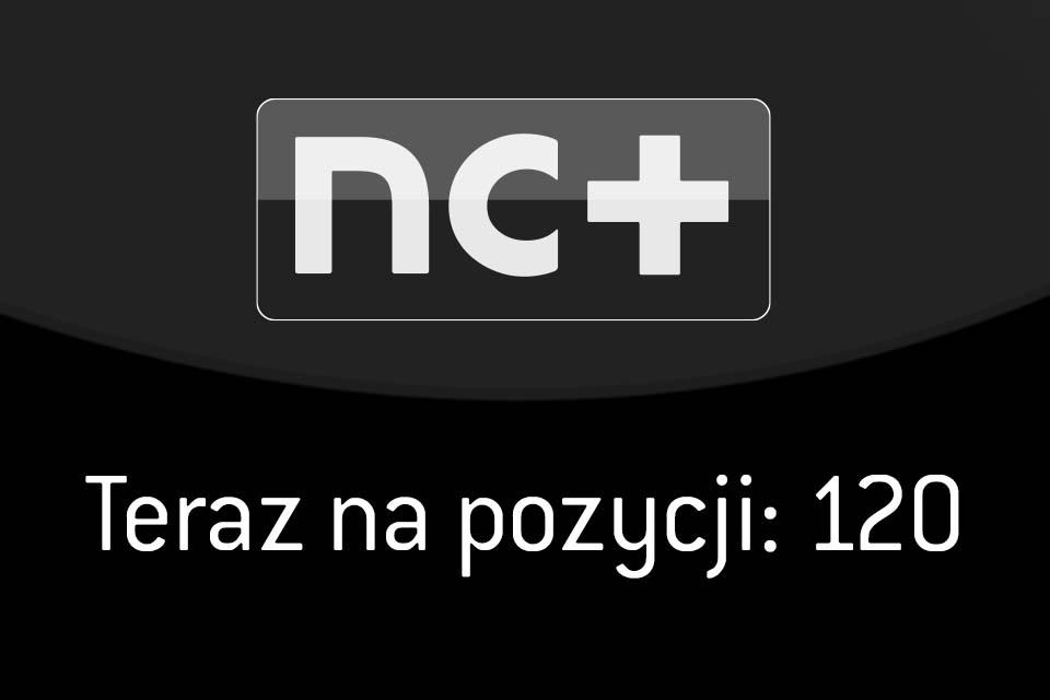 Motowizja w nc+ na nowej pozycji