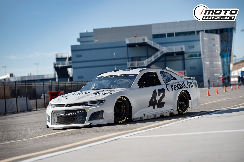 MONSTER ENERGY NASCAR CUP SERIES SEZON 2018 TYLKO  W MOTOWIZJI!