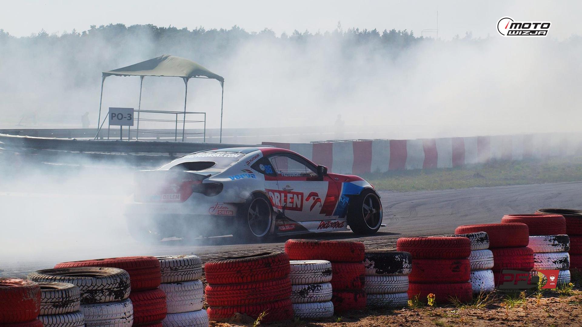 Autodrom Słomczyn - podsumowanie V rundy DMP 2018 w Motowizji