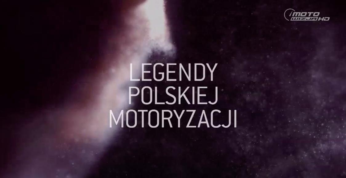 Motoikony: Tomasz Ciecierzyński