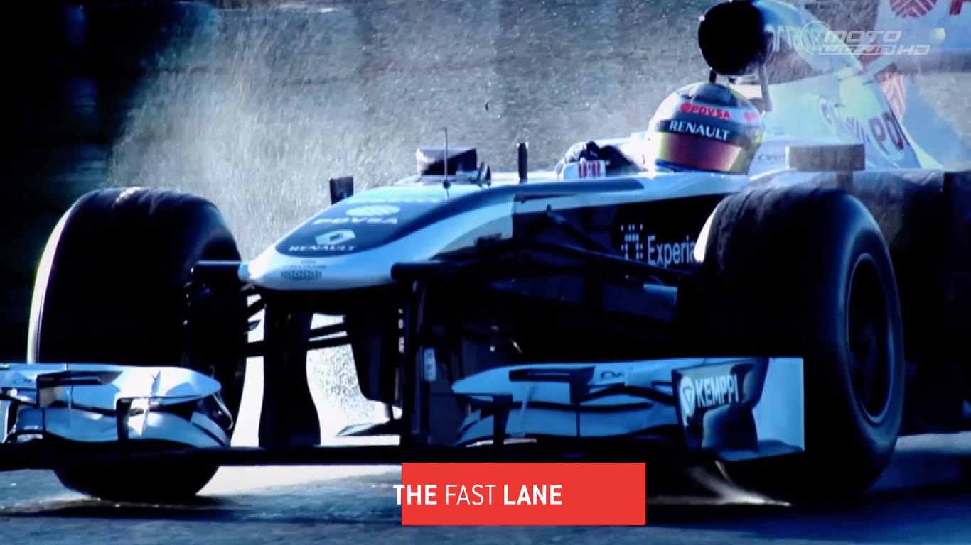 The Fast Lane w Motowizji