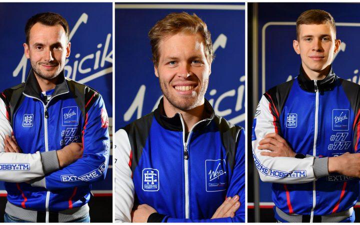 Wójcik Racing Team: W Oschersleben jedziemy po podium!